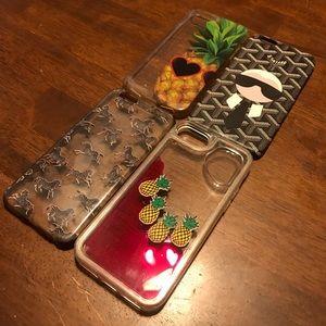 iPhone 6 Phone Case Haul